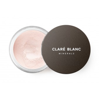 Mineral Eyeshadow - BARE PINK