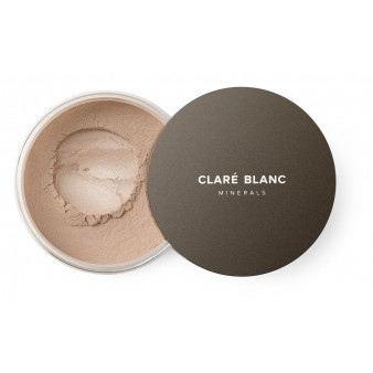 Luminizing Mineral Powder - CASHMERE