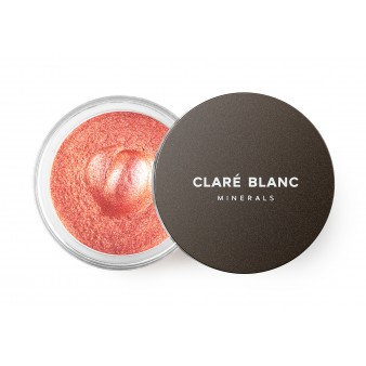 Mineral Eyeshadow - CORAL SPICE