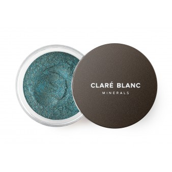 Mineral Eyeshadow - GREEN WATER