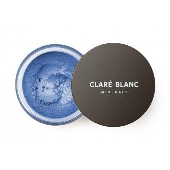 Mineral Eyeshadow - TOO BLUE