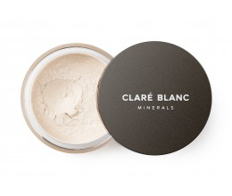 Mineral Eyeshadow - BARE