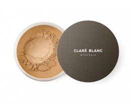 Mineral Foundation SPF 15 - BEIGE