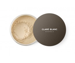 Mineral Foundation SPF 15 - BUFF