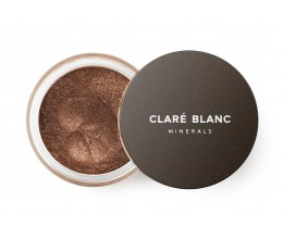 Mineral Eyeshadow - DARK CHOCOLATE