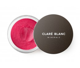Mineral Eyeshadow - FIRE PINK