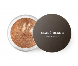 Mineral Eyeshadow - GOLDEN BROWN