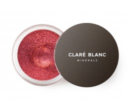 Mineral Eyeshadow - GOLDEN RASPBERRY