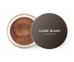 Mineral Eyeshadow - MILK CHOCOLATE