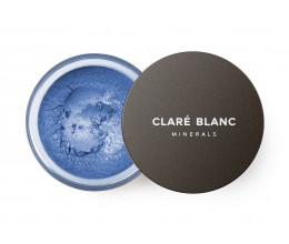 Mineral Eyeshadow - TOO BLUE
