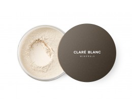 Mineral Foundation SPF 15 - WARM